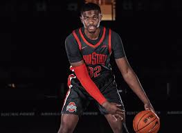 Bearcats come up short against ohio state in basketball. Ohio State Buckeyes Unveil Anthracite Alternate Uniform Sportslogos Net News