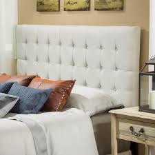 good tufted headboard diy