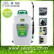 garden pump sprayer. 16L Agricultural Electric Water Pump Sprayer For Garden -