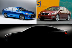 Midsize Sedans What To Expect From Chevrolet Nissan And More