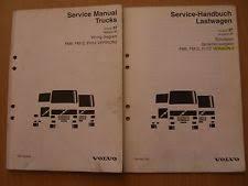 volvo fm9 wiring diagram wiring diagram volvo truck fm9 fm12 fh12 version2 11 2001 schaltpläne