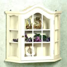 small wall curio cabinet fu wall mounted display cabinets with glass doors simple wood file cabinet