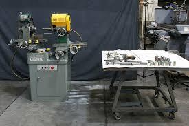 cincinnati milacron monoset model mt new 1987 tool cutter grinder details about cincinnati milacron monoset model mt new 1987 tool cutter grinder tooling pac