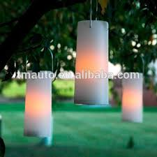 outdoor candle lighting. fine lighting new design white plastic battery operated outdoor led lantern candle light for lighting