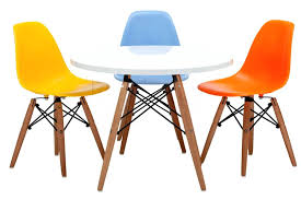 round kid table furniture ingenious children table and chair sets design with round table and white