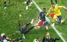 BEST images from FIFA World Cup - Rediff.com Sports