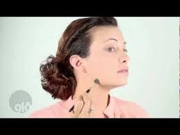 glo minerals national makeup artist kate mccarthy shows you how to create a flawless look