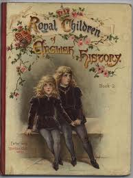 royal children of english history book tuckdb ephemera royal children of english history book 2