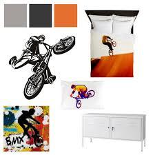 Motocross Bedroom Decor 5 Cool Themes For A Tween Boys Room Family Four Fun