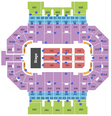 Mccain Auditorium Seating Chart Buy Newsboys Tickets Seating Charts For Events Ticketsmarter