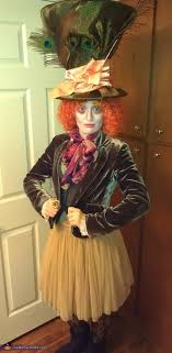 mad hatter costume at costume works mad mad hatter costume diy