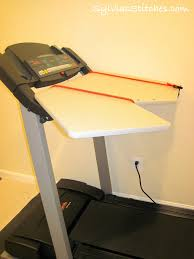 my poor man s treadmill desk