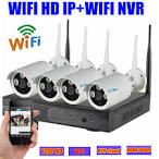 Wireless ip video surveillance systems
