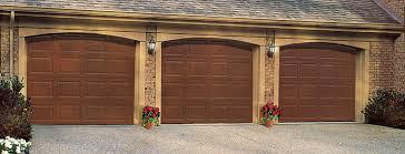 brown garage doorsresidentialgaragedoorslongisland  Garage Doors Long Island