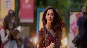 disha patani in baaghi 2 wallpaper