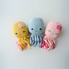 Octopus Crochet Pattern Unique Sweet Octopus Amigurumi Pattern Amigurumipatternsnet