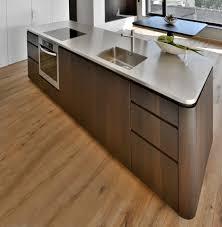 gemütliche innenarchitektur graue küche arbeitsplatte 1000 ideas