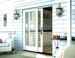 big sliding glass doors large size of ft patio double hung home depot oversized how much