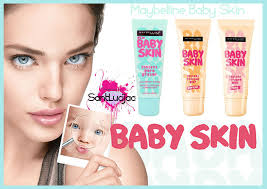 maybelline new york baby skin instant pore eraser fatigue blur primer makeup