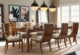 archetype furniture. Stanley Furniture Panavista 9-Piece Archetype Dining Table Set - Item Number: 704- D