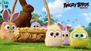 Xem phim Những Chú Chim Giận Dữ - Angry Birds Movie