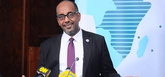 Ethiopia To Subscribe More Shares At Tdb Bank The Reporter