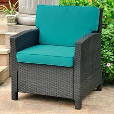 Patio Ideas Turquoise Patio Furniture Cushions Turquoise Deep