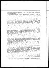 shocking experience essay reflective