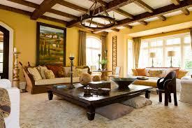 Tuscan Home Interiors Set Interesting Design Inspiration