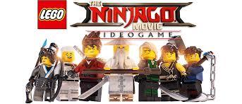 Download The Lego Ninjago Movie Video Game - Lego Ninjago Movie Videogame  PNG Image with No Background - PNGkey.com