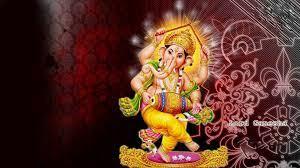 Lord Ganesha 1080p Hindu God HD Desktop ...