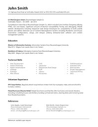 resume template for apple pages job resume samples resume template for apple pages