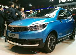 tata new car releaseTata Motors unveils 3 new cars at Auto Expo  Rediffcom Business