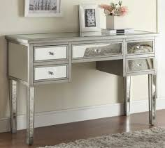 contemporary mirrored furniture. Image Of: Mirrored Entryway Tables Contemporary Furniture L