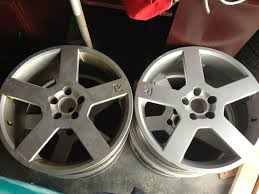 Cars With 5×108 Bolt Pattern