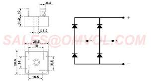 wiring diagram for rectifier kbpc wiring discover your 2017 kbpc2510 bridge rectifier 25a 1000v from handy1 1341 wiring diagram for