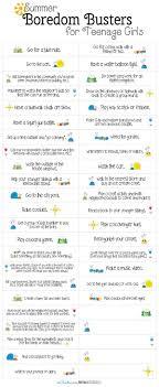 Best 25 Teen Summer Activities Ideas On Pinterest Summer