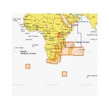 Navionics Platinum Plus Chart 35 Xl Rsa Mozambique Lake