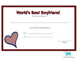 Free Printable Award Certificate Template Images Generic Gift ...