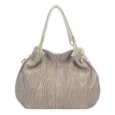 haimok fashion women s soft leather shoulder bag multi function large hand bag