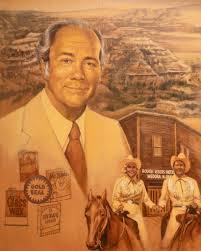 Harold Schafer | North Dakota Office of the Governor