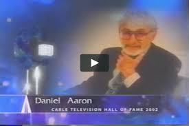 Daniel Aaron on Vimeo
