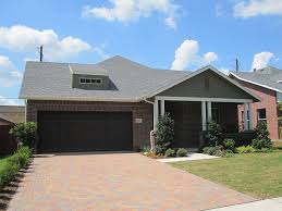 dark brown garage doorsblack garage doors white trim  Google Search  Home ideas