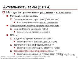Презентация на тему Новиков Ф А Методы повышения качества  5 Методы повышения