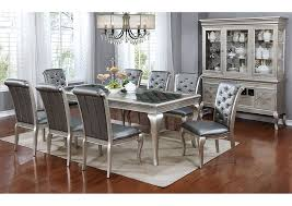 astonishing silver dining table and chairs 50 on dining room throughout silver dining tables