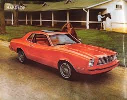 17 best images about mustang ii cobra ii cars 1978 ford mustang ii hardtop