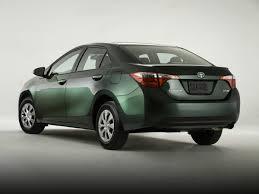 Used 2016 Toyota Corolla for Sale in Phoenix, AZ | Edmunds