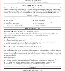Pharmaceutical Sales Representative Resume Objective Medical Cover ...