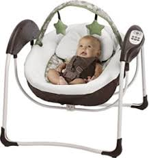 Top 7 Portable Baby Swings of 2018 | Video Review