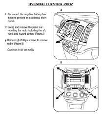 hyundai car radio stereo audio wiring 2007 Hyundai Wiring Diagram 2007 Hyundai Sonata Schematic